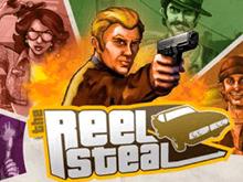 В онлайн-казино Адмирал Ограбление