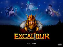 В онлайн-казино Адмирал Эскалибур