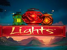 Светлячки в онлайн-казино Адмирал