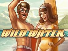 Дикая Вода в онлайн-казино Адмирал