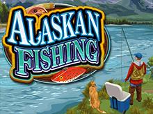 В казино Адмирал Рыбалка На Аляске