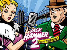 В онлайн-казино Джек Хаммер 2